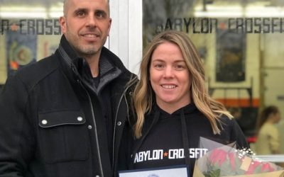New Owner Takes Over Babylon Crossfit