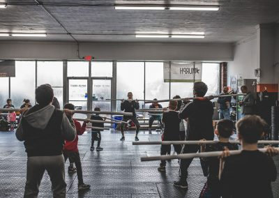 Babylon Crossfit Kids