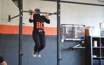 Babylon CrossFit Participates in Annual 'Murph Challenge' to Honor Fallen Hero
